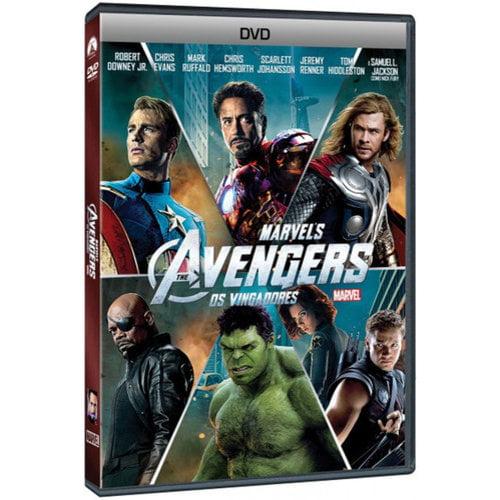 Marvel's The Avengers (Widescreen)