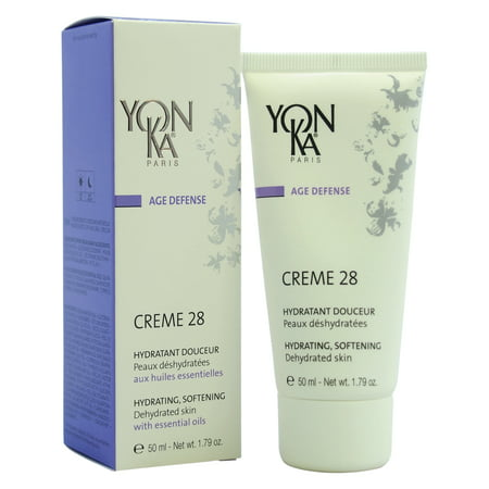 Age Defense Creme 28 - 1.79 oz Q10 Age Defense Serum