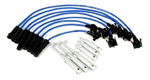 NGK VWC031 Spark Plug Wire Set