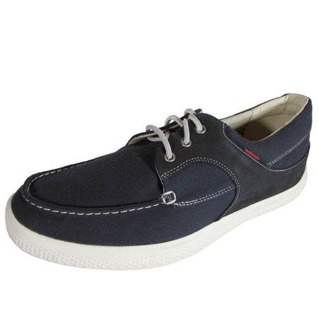 851d073050c9fb FitFlop - Fitflop Mens Monty BoatMoc Moc Toe Boat Shoes - Walmart.com
