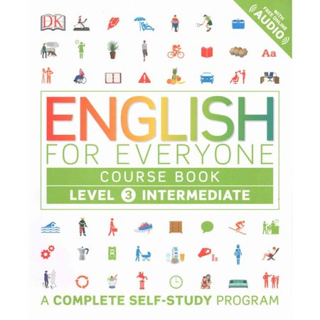 English for Everyone Course Book Level 3: Intermediate ...