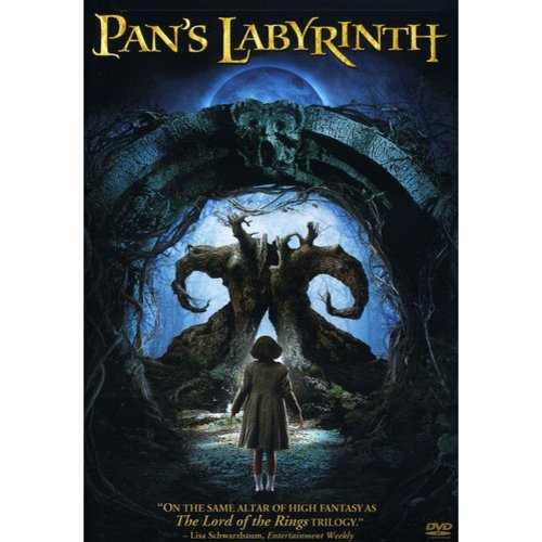 Pan's Labyrinth (Spanish) (Widescreen)