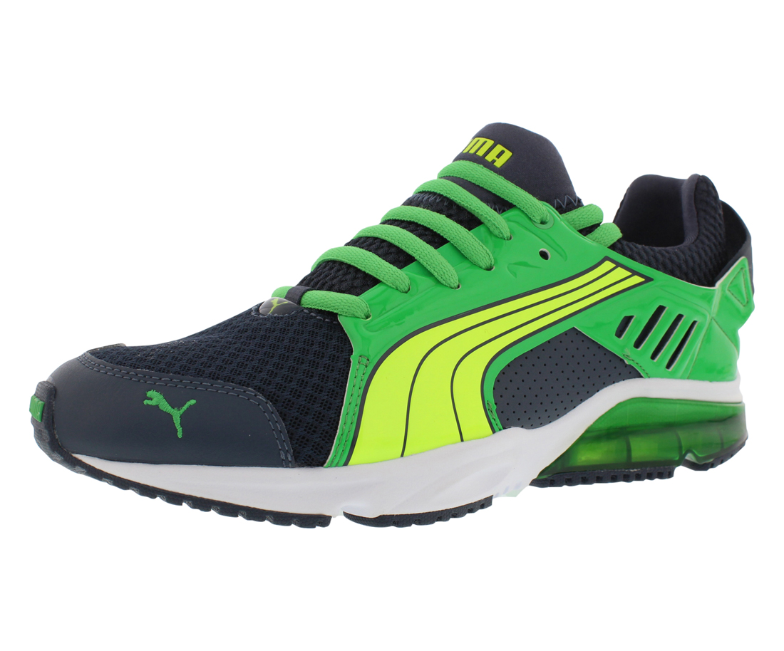 Puma Power Tech Blaze Met Running Men's Shoes by Puma