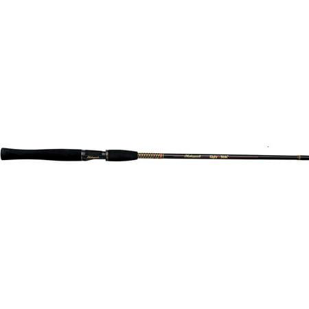 Shakespeare ugly stik 7 39 0 freshwater spinning rod for Shakespeare fishing rods walmart