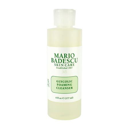 Mario Badescu Skin Care Mario Badescu  Glycolic Foaming Cleanser, 6