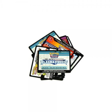Pokemon Lot of 25 Promo Code Cards for Pokemon Online TCG [Assorted Series] - The Cute Kid Promo Code