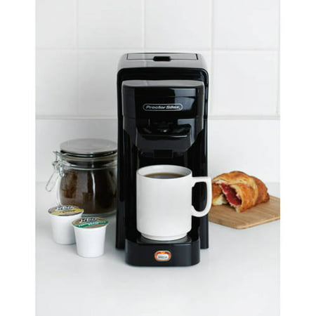 Proctor Silex Single Serve Coffee Maker | Model# 49961