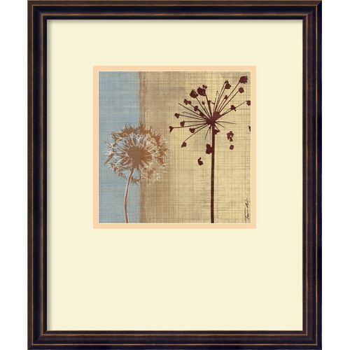 Amanti Art 'In the Breeze I' by Tandi Venter Framed Painting Print