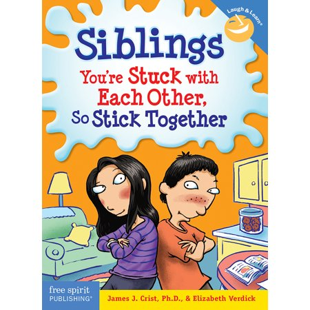 Siblings : You're Stuck with Each Other, So Stick - You're So Lucky Halloween