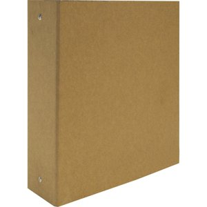 Aurora Products Bare Essentials Binder