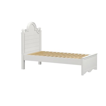 Craft Twin Panel Bed