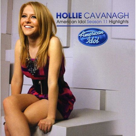 American Idol Season 11 Highlights (CD)