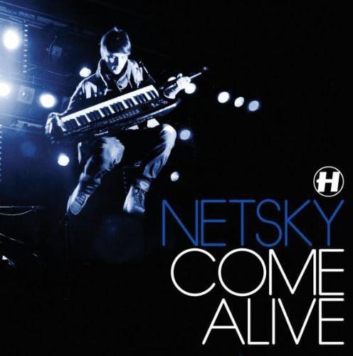 Come Alive (Vinyl)
