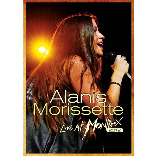 Live At Montreux 2012 (Music DVD)