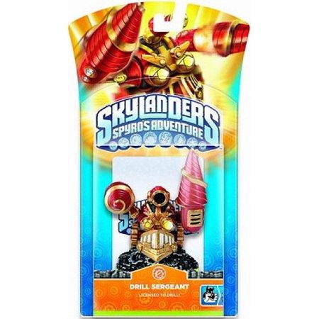Skylanders Spyro's Adventure Drill Sergeant Figure Pack ...