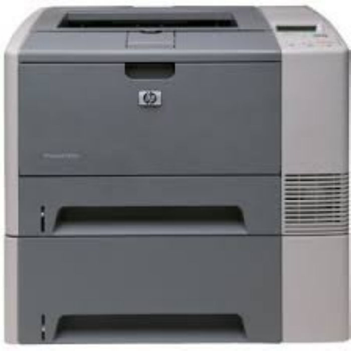 AIM Refurbish - LaserJet 2430TN Laser Printer (AIMQ5961A)