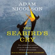 The Seabird's Cry - Audiobook