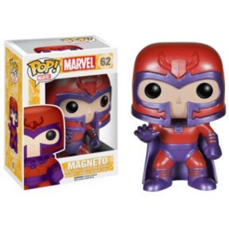 FUNKO POP! MARVEL: X-MEN - MAGNETO