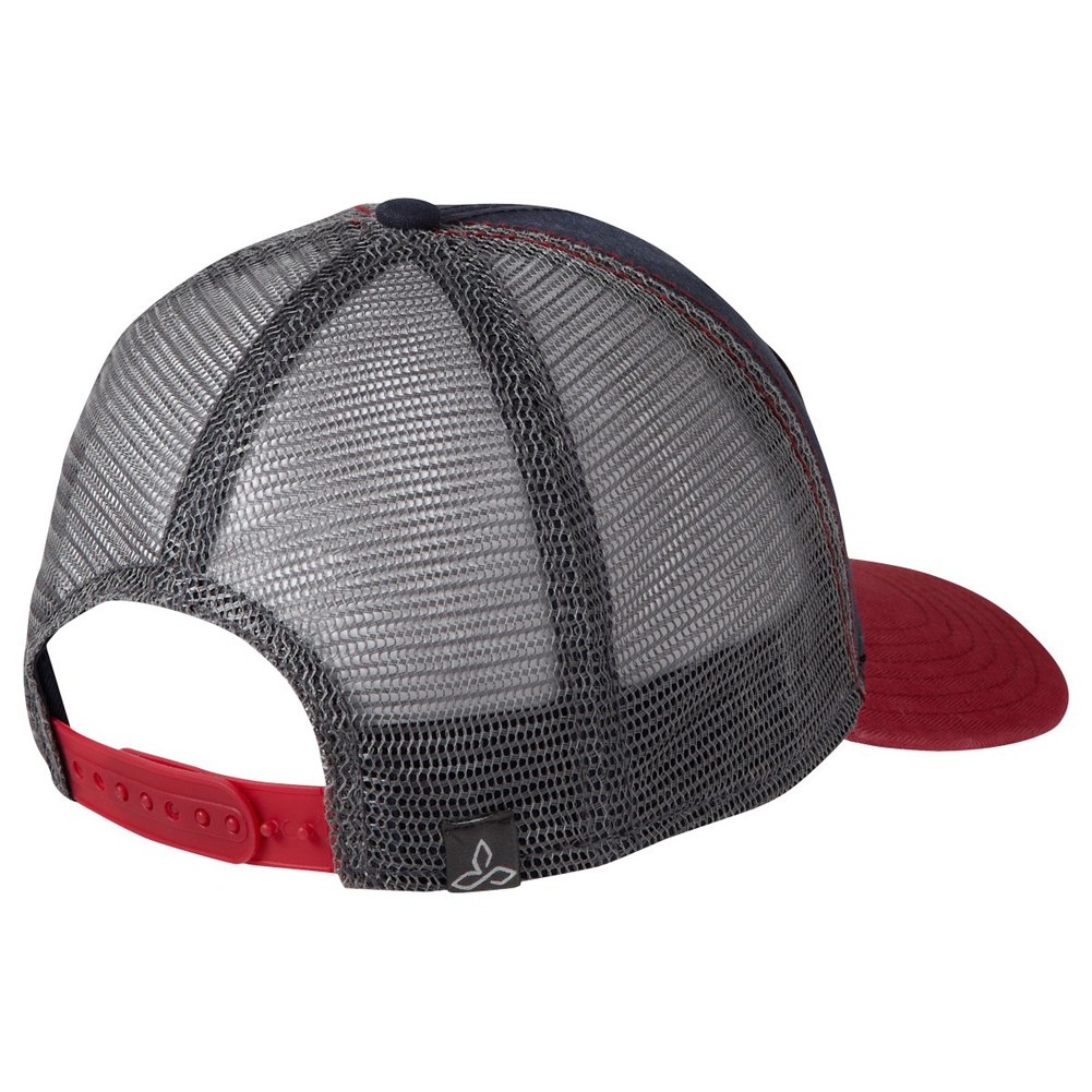 prAna Men's Higher Living Trucker Hat