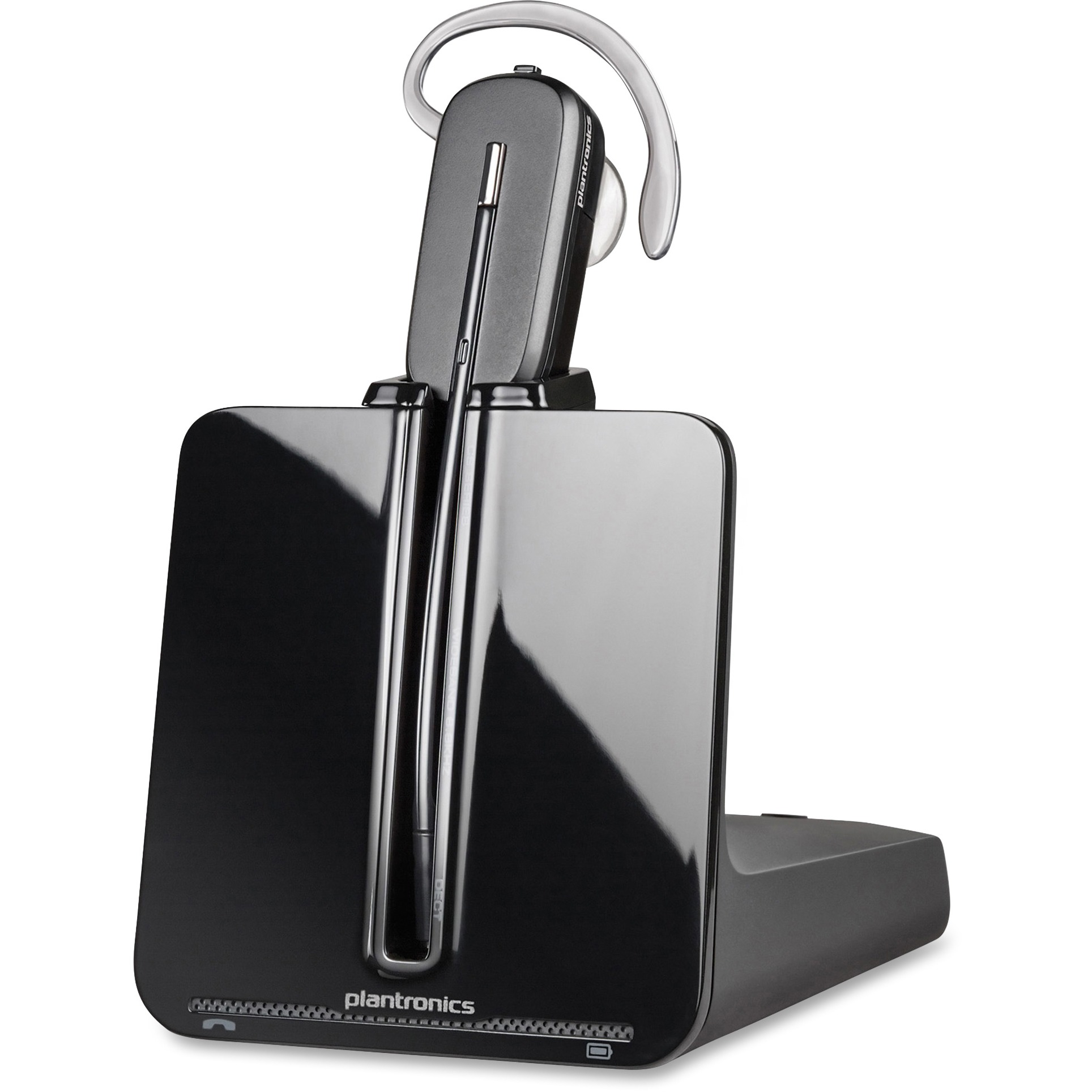 Plantronics Wireless Convertible Headset System