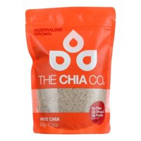 The Chia Company Chia Seed - White - Pouch - 17.6 Oz