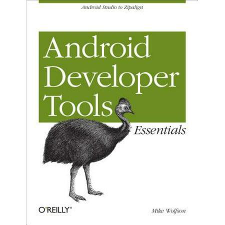 Android Developer Tools Essentials - eBook (Https Developer Android Com Studio Run Device Html)