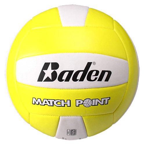 Baden Sports MatchPoint Indoor/Outdoor Volleyball