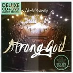Strong God Deluxe Edition Cd+Dvd