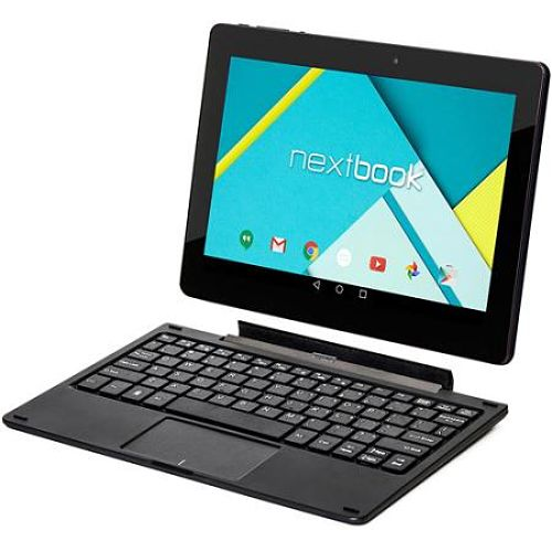 "Refurbished Nextbook NXA101LTE116 10.1"" Tablet 16GB Quad Core +4G LTE Verizon"