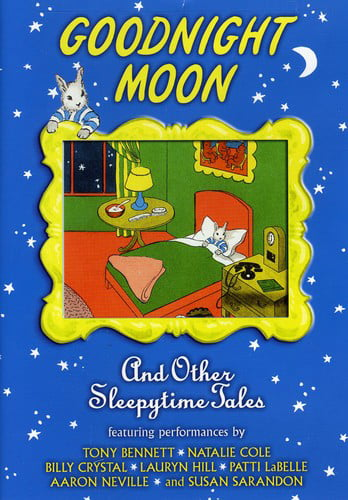 Goodnight Moon and Other Sleepytime Tales by TIME WARNER