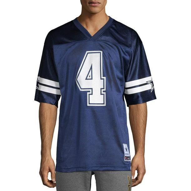 NFL Dallas Cowboys Men's Dak Prescott Jersey