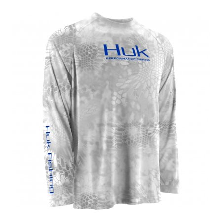 e8b61eec5e4 HUK - HUK Kryptek Performance Raglan Long Sleeve
