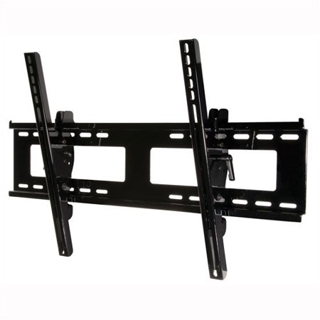 Peerless Pro PT650 Pro Series Universal 32″ – 56″ Tilt Flat Panel Wall Mount, Black