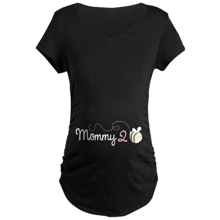 CafePress - Mommy To Bee - Maternity Dark - Mommy To Bee