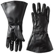 Darth Vader Gloves Adult Halloween Accessory
