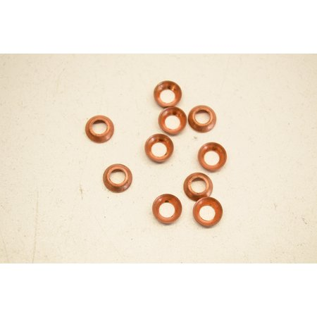 Copper Flare Gasket Qty 10