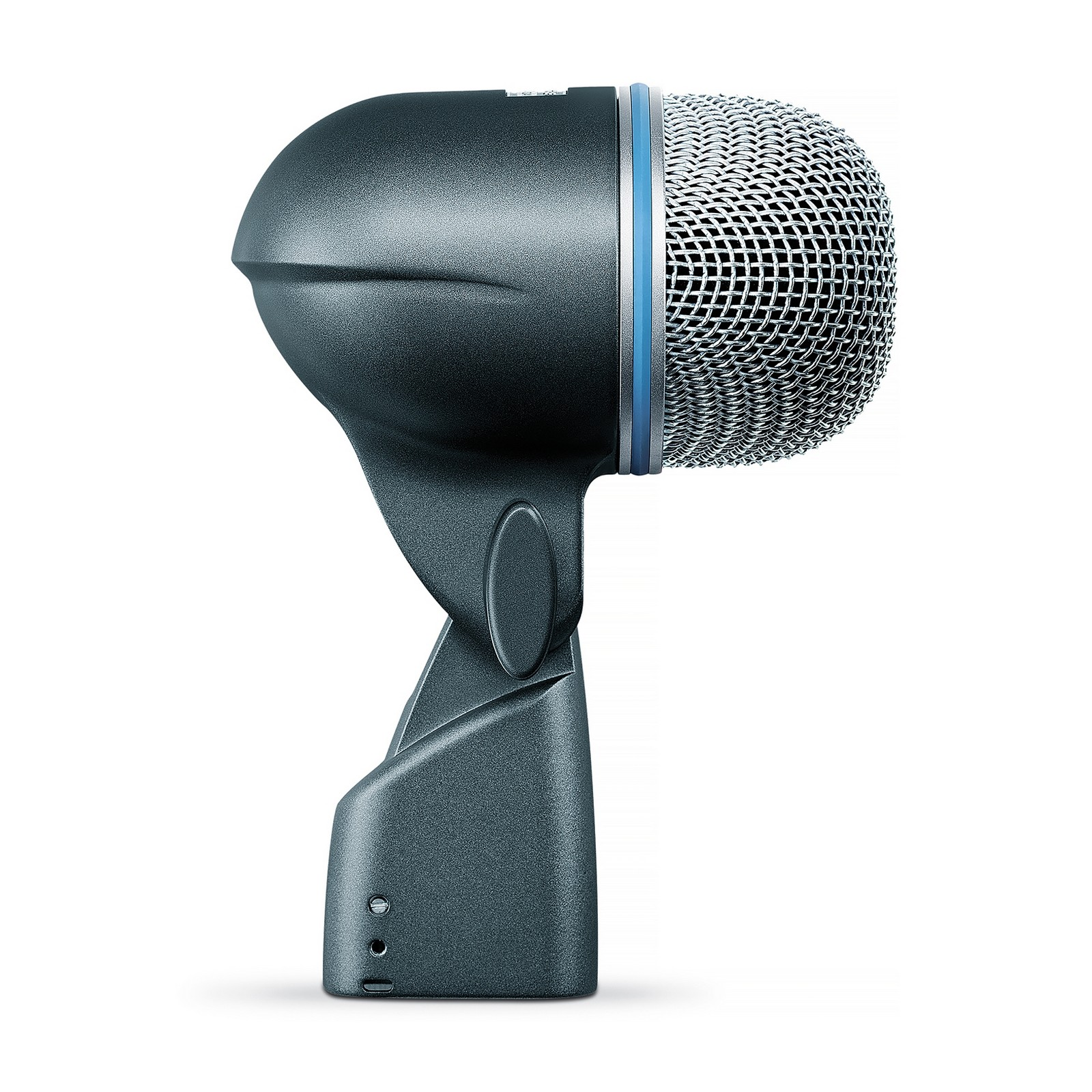 Shure BETA 52A | Supercardioid Dynamic Kick Drum Microphone by