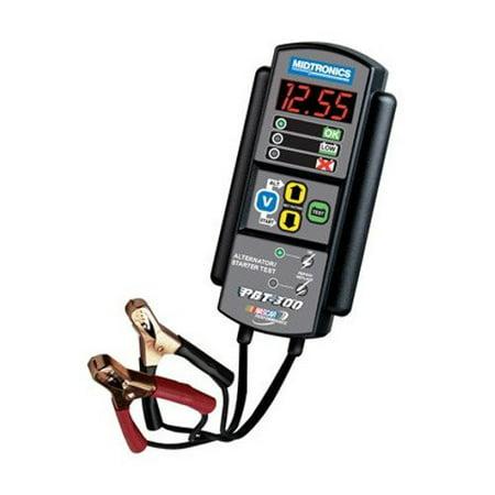 Midtronics PBT300 Professional Battery Diagnostic -