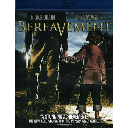 Bereavement (Blu-ray) ()