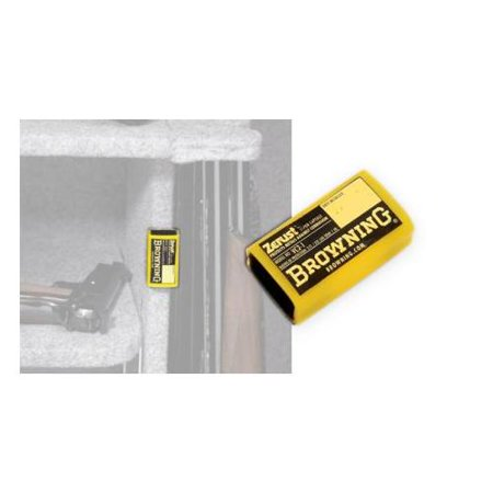 Browning Safes Zerust Protectant