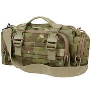 Condor Tactical #127 MOLLE BOB Deployment Bag - Multicam