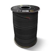 Best Floorstanding Speakers Under 500s - 14 AWG Gauge CL3 OFC Speaker Wire, GearIT Review