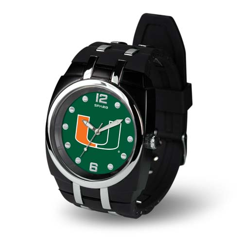 Miami Crusher Watch