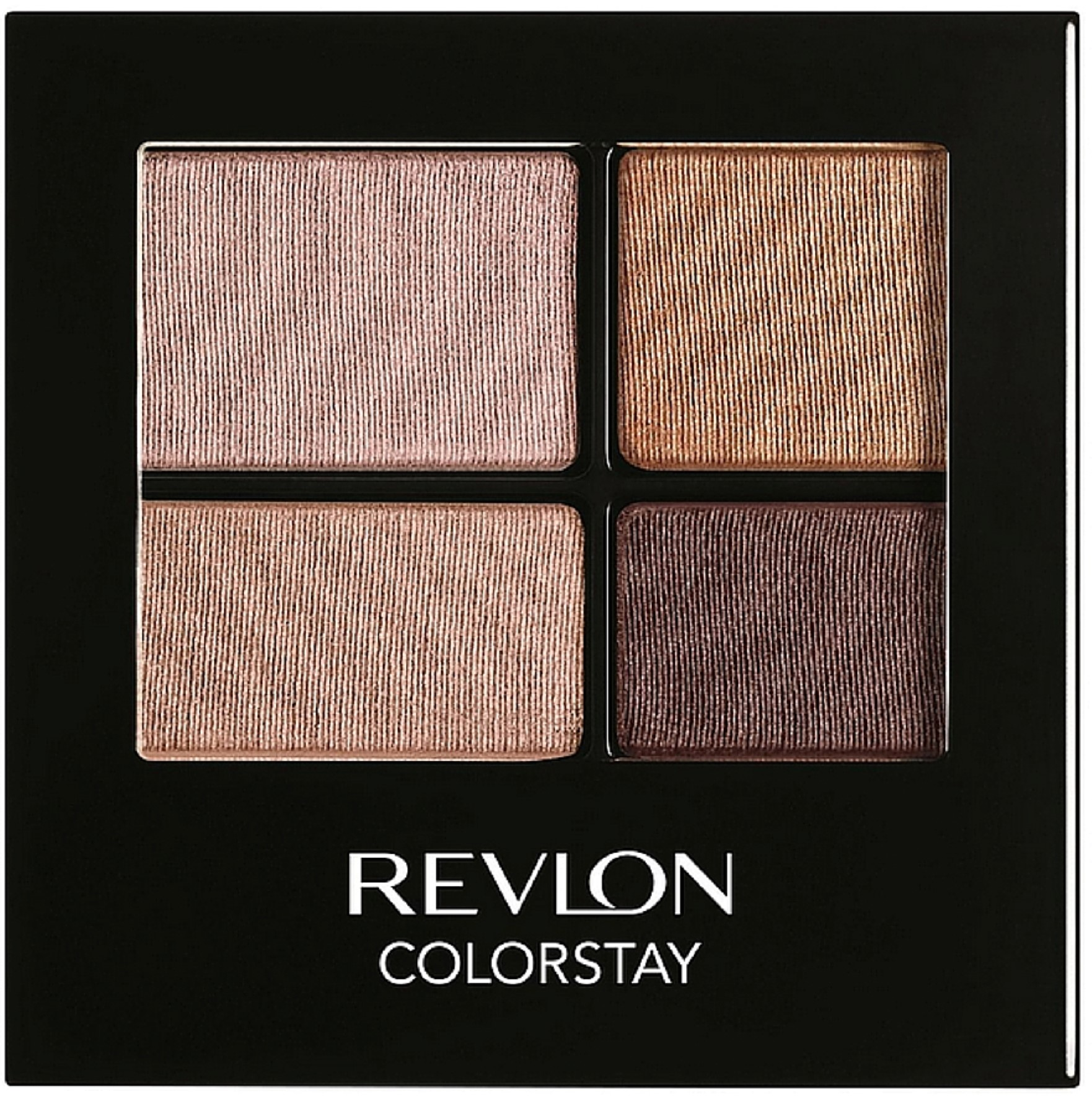 4 Pack - Revlon ColorStay 16 Hour Eye Shadow, Decadent [505] 0.16 oz