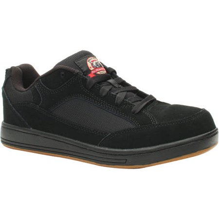 Image of Brahma Men's Grate Steel Toe Skate Sneaker