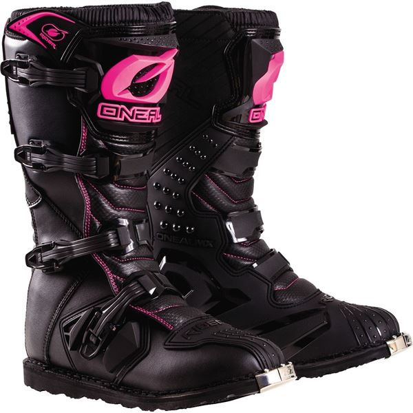 Oneal Womens Rider MX Boots