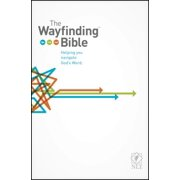 The Wayfinding Bible NLT (Softcover)