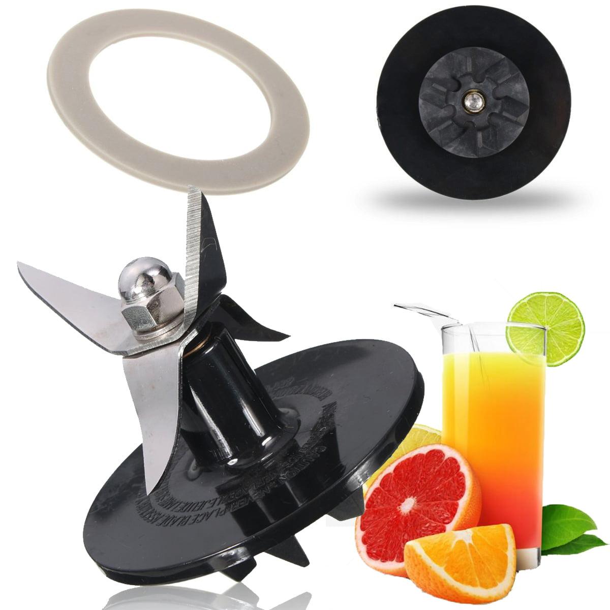 Blender Blades with Sealing Ring Gaskets For Cuisinart SPB-456-2B CBT-500 SB5600 CB600