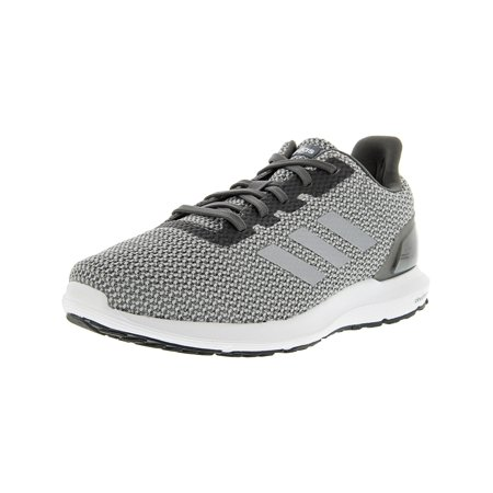 Adidas Women's Cosmic 2 Sl Grey Two / Silver Metal Four Ankle-High Fabric Running Shoe -