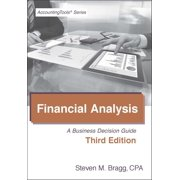 Financial Analysis: Third Edition - eBook